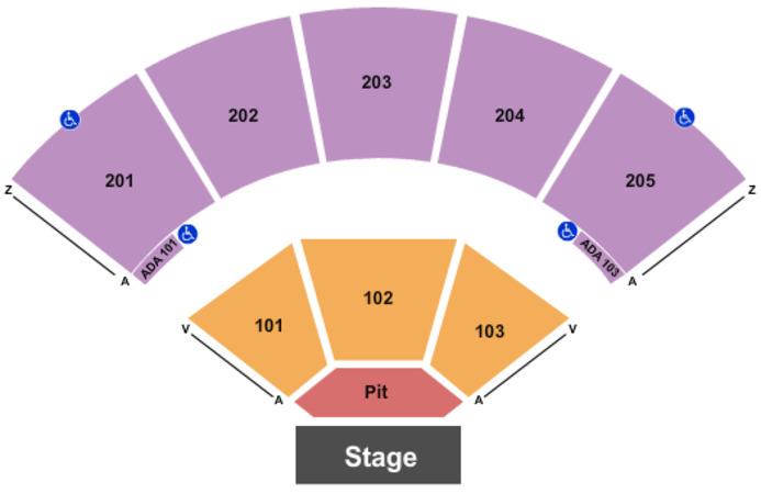 Brandon Amphitheater Tickets In Brandon Mississippi