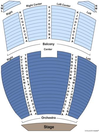 Houston Brown Theater 2 Seating Chart Brokeasshome Com