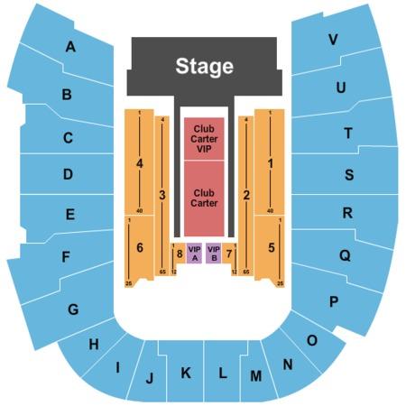 Vanderbilt Stadium Tickets In Nashville Tennessee Vanderbilt
