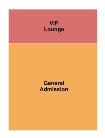Del Mar Fairgrounds GA - VIP Lounge
