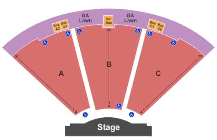 Pompano Beach Amphitheatre Tickets In Pompano Beach Florida