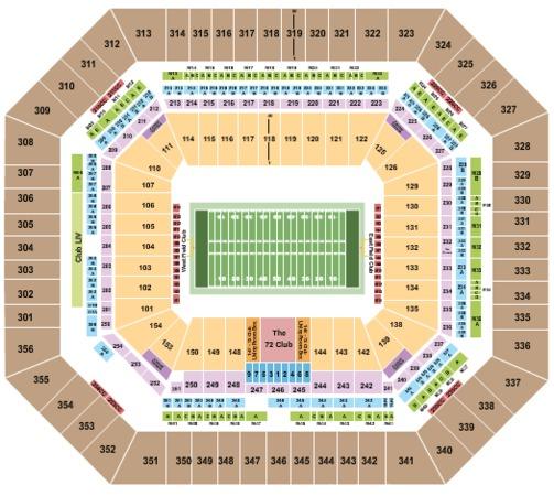 hard rock stadium tickets in miami gardens florida, hard