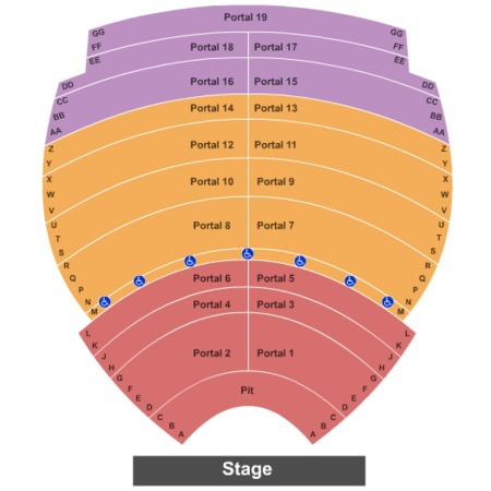 lyell b clay concert theatreu tickets in morgantown west. Black Bedroom Furniture Sets. Home Design Ideas