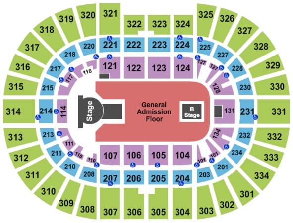 Schottenstein Center Travis Scott