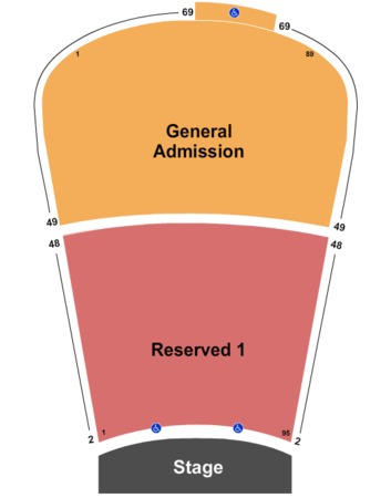 Red rocks amphitheatre tickets in morrison colorado seating charts