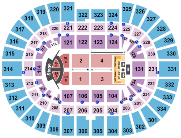 Schottenstein Center Jonas Brothers