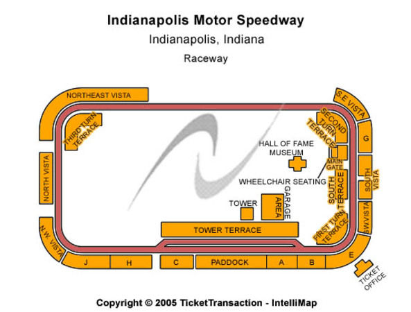 indianapolis motor speedway tickets indianapolis indiana