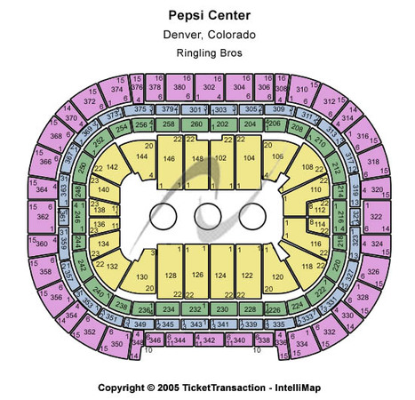 Pepsi Center Other