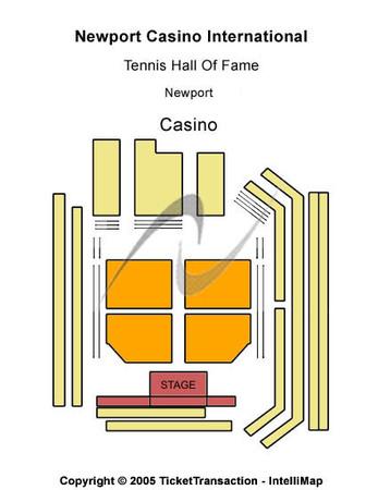 Casino theatre newport address