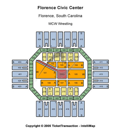 Florence Civic Center Other