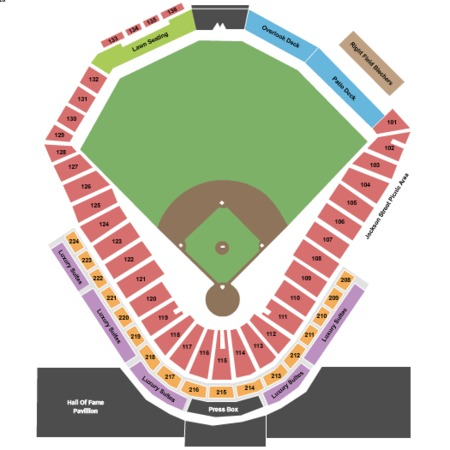 Louisville Slugger Field Tickets In Louisville Kentucky