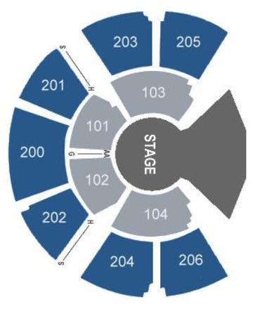 Grand Chapiteau At Marymoor Park Tickets In Redmond
