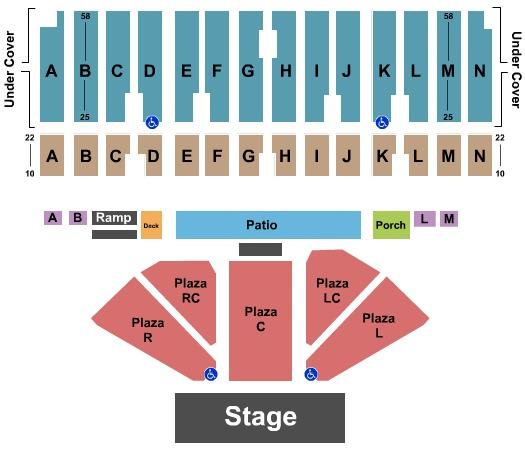 Minnesota State Fair Grandstand Tickets In Saint Paul