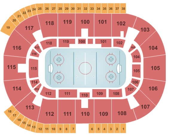 how to buy hockey tickets online