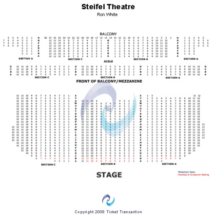 Stiefel theatre for the performing arts tickets in salina kansas