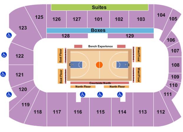 Molson Center Seating Chart Vistaprint Free Return Address