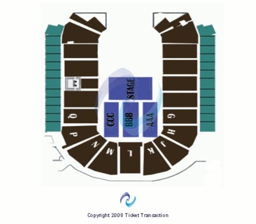 Colorado Eagles Schedule: Budweiser Events Center Tickets In Loveland Colorado