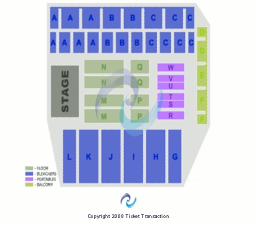 Montana Expopark Grandstand Tickets In Great Falls Montana
