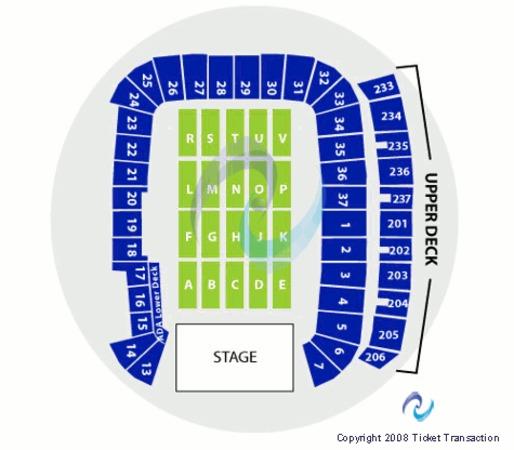 Rio tinto stadium tickets in sandy utah rio tinto stadium seating
