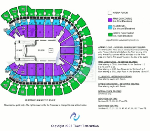 Qudos Bank Arena ColdPlay