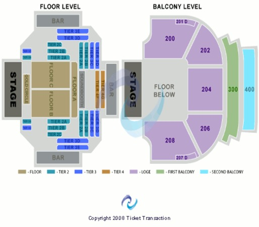 House Of Blues Tickets In Las Vegas Nevada, House Of Blues