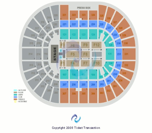 Schottenstein Center Taylor Swift