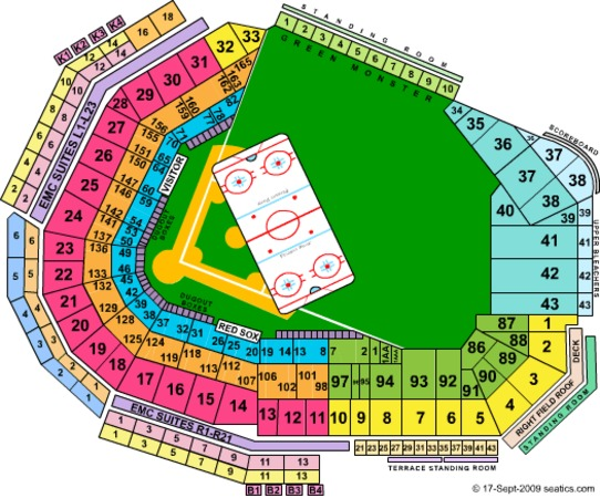 Fenway park tickets in boston massachusetts fenway park seating