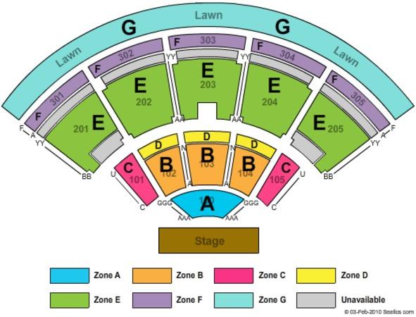 ak chin pavilion tickets in phoenix arizona ak chin pavilion