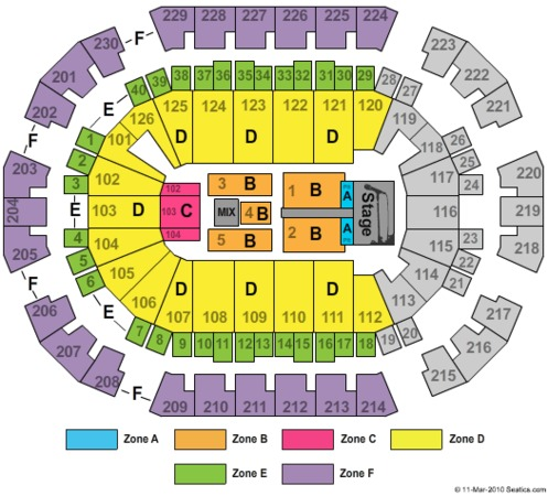 Save mart center tickets in fresno california save mart center