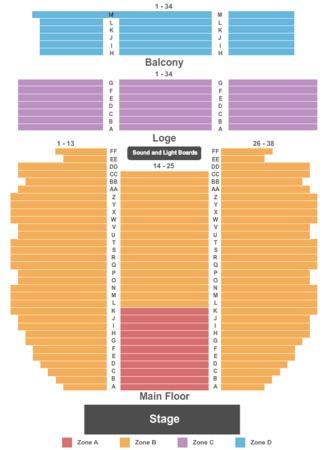 Mount Baker Theatre Tickets in Bellingham Washington, Mount Baker ...