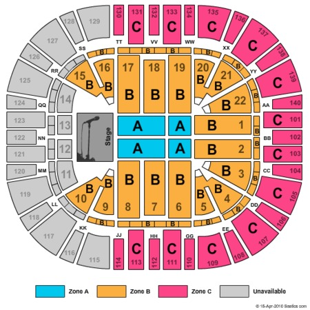 Vivint Smart Home Arena Tickets In Salt Lake City Utah