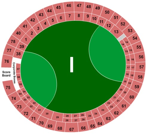 can i use pdf ticket at the gabba