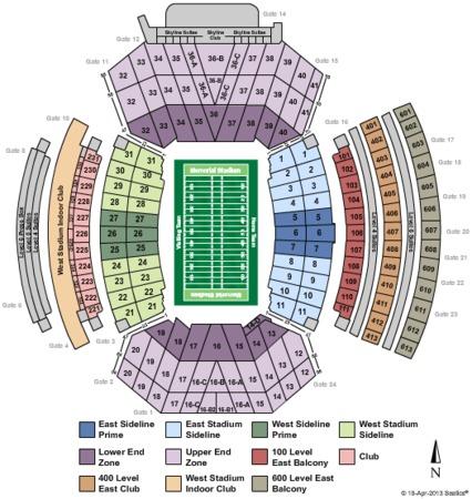 Memorial Stadium Tickets In Lincoln Nebraska Memorial
