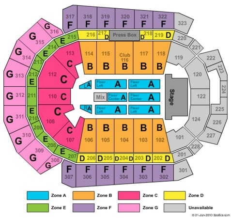 Wells fargo arena tickets in des moines iowa wells fargo arena