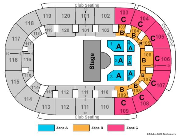 Germain Arena Tickets In Estero Florida Germain Arena